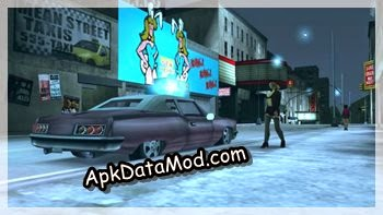 Grand Theft Auto III apk hooking hooker
