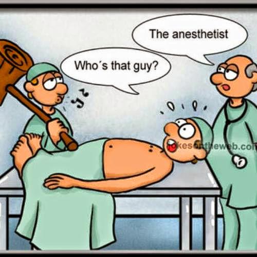 anestesiologi