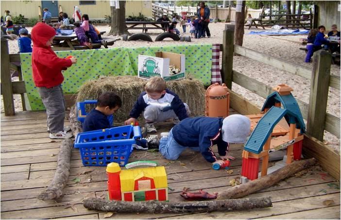Teori Teori Bermain Dan Permainan Anak Anak Paud Bermain Belajar