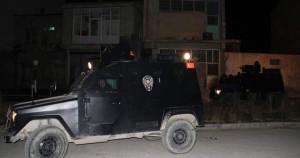 AK Parti ilçe başkanı'na silahlı saldırı