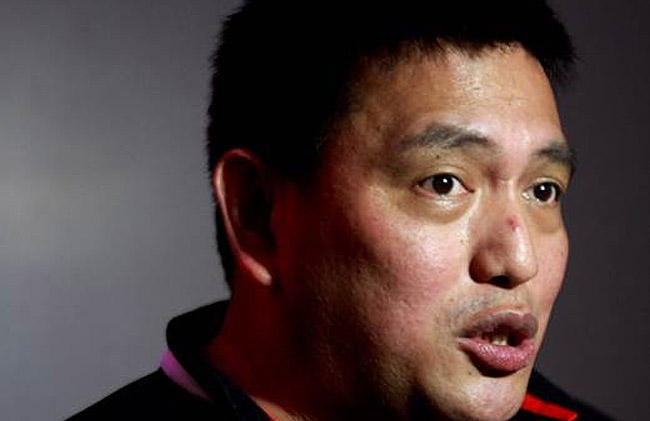 Azkals Team Manager Dan Palami Calls For Support For Crucial Asian Cup Qualifier Match