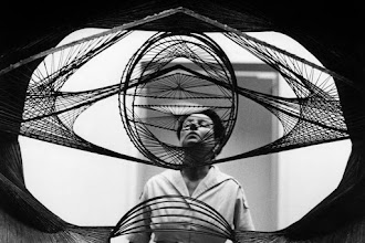 Cinéma : Peggy Guggenheim, la collectionneuse - Un documentaire de Lisa Immordino Vreeland
