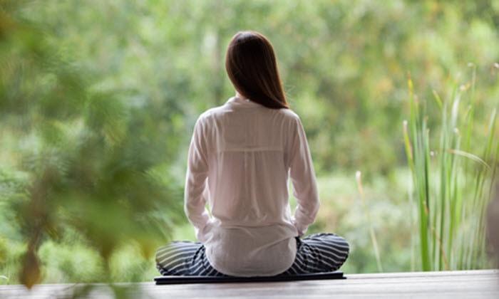 Những lợi ích tuyệt vời với cơ thể khi bạn ngồi thiền 10 phút mỗi ngày