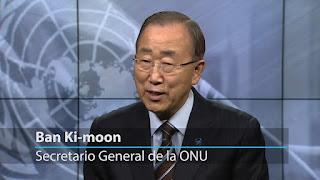 ex presidente ONU