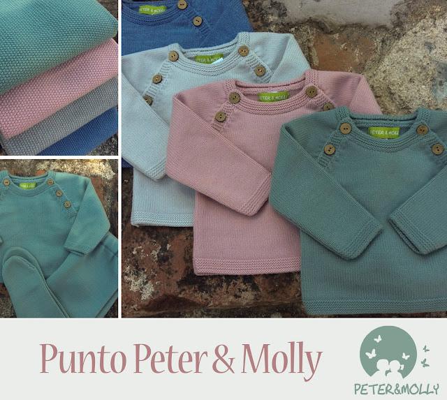 Punto en Peter&Molly