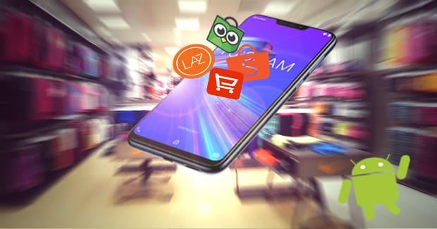 Aplikasi Online Shop Terbaik Untuk Android