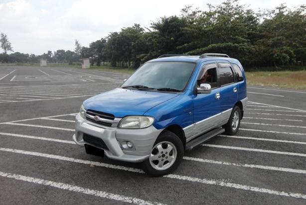 Kelebihan Dan Kekurangan Daihatsu Taruna