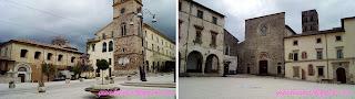 Cittàducale, centro histórico