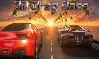 3D Drag Racing.apk Terbaru