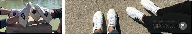 Marca zapatos mujer Miamicci