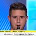 Ο 16χρονος Νίκος Σκούμας απο την Αρτα ..μάγεψε με το κλαρίνο του!!