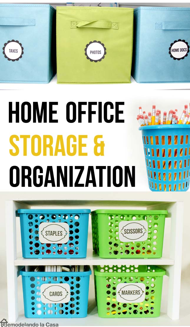Dollar General storage solutions