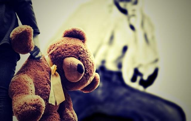 Pai é preso por abusar de sua filha de 7 anos