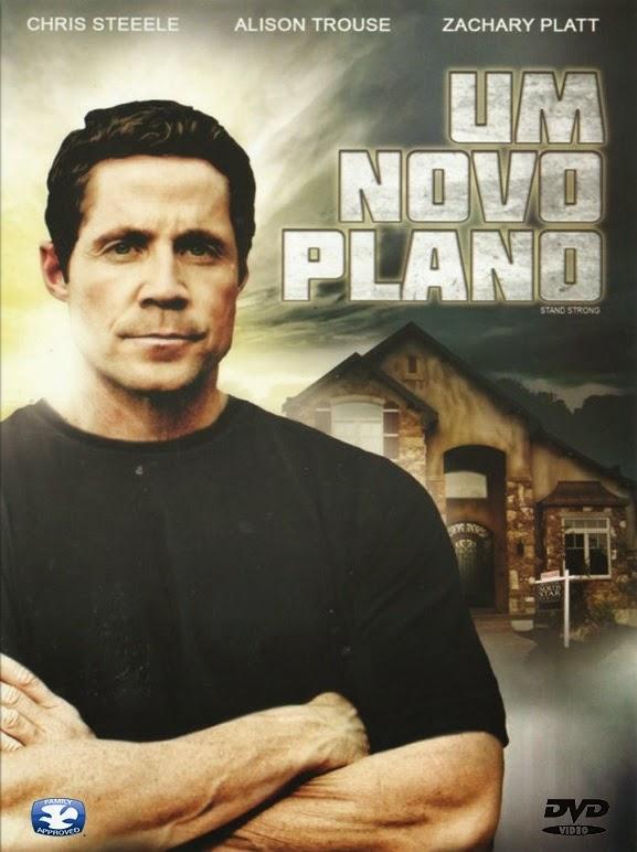 Um Novo Plano – Dublado (2012)