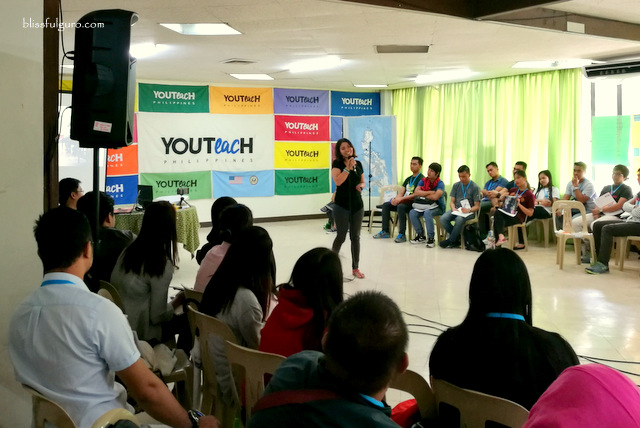 YOUTEACH Philippines