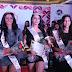 DIVYA SHARMA CROWNED EVA INDIA MAHARASHTRA AUDITION INDIA'S BIGGEST BEAUTY PAGEANT