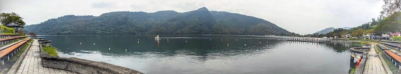 【花蓮壽豐景點】鯉魚潭風景區。飽覽鯉魚山全景必殺技