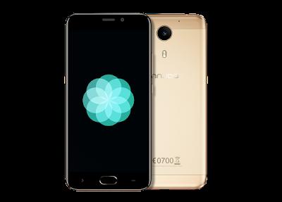 Innjoo Pro2 mobile phone spec