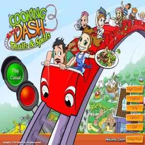 download cooking dash 3 pc game full version free
