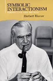 Herbert Blumer, acuñador del término