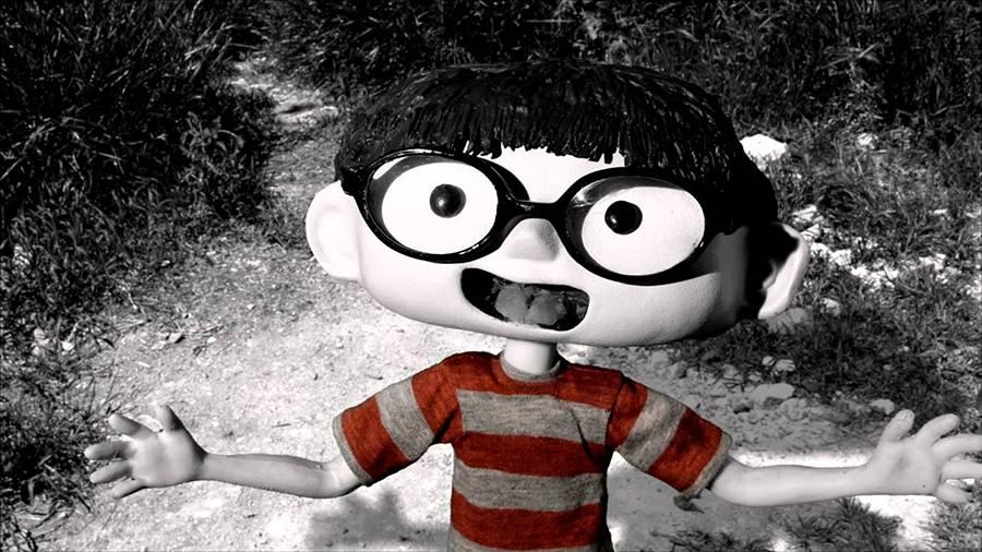 Los cortos animados más bonitos de 2015