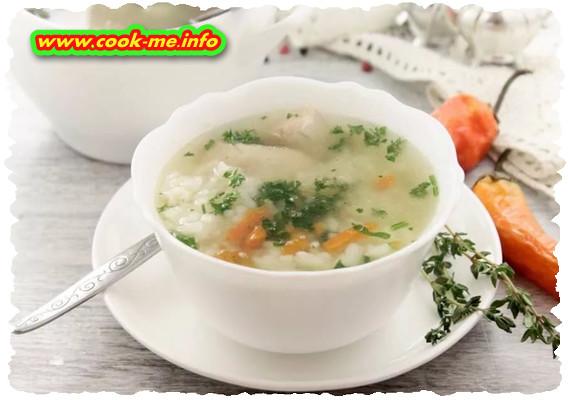 False soup