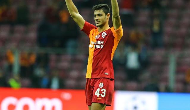 Ozan Kabak, Stuttgart'a satıldı iddiası!
