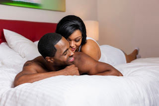 How To Know The Only Thing She Wants From You Is Sex