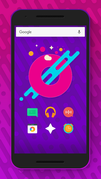 Ango - Icon Pack v1.5.8