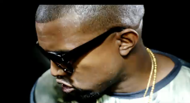 "Kanye West ft Kid Cudi & Rihanna ""All Of The Lights"" Official Video"
