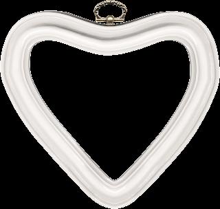 Marcos de Madera Pintada de Blanco del Clipart Todo lo que Necesitas es Amor.