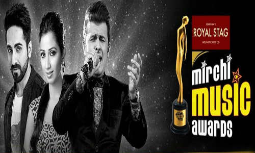 Mirchi Music Awards 2018 HDTV 400MB Main Event 480p watch Online Full Show Free Download bolly4u
