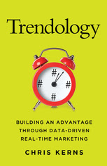 Cushard Consequential Trendology Building Advantage through Data-driven Real-time Marketing