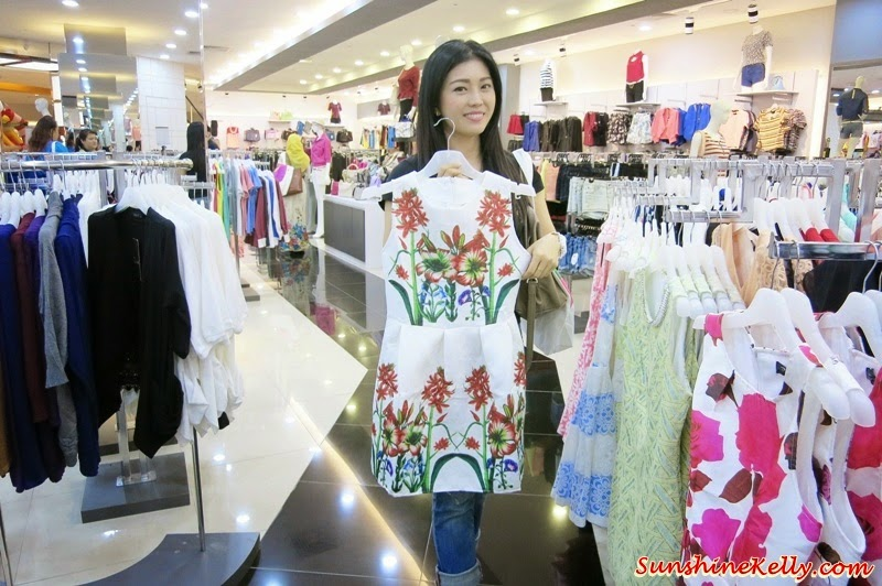 DEES Fashion, Bloggers' Day Out @ Klang Parade, Klang Parade, Shopping Mall