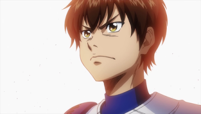 Diamond no Ace: Act II Episode 4