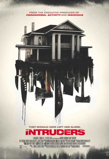 Intruders (2015) Full Movie