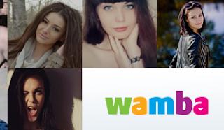 Ver quien ha visitado tu perfil Wamba