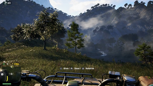 Far Cry 4 XBOX360-COMPLEX | Ova Games