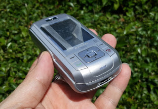 Hape Jadul Philips 960 Baru Slide Phone Sisa Stok Philips Indonesia