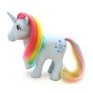 MLP Selene Year Seven Pony Arco Iris G1 Pony