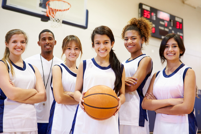 More girl candidates to choose career in sports