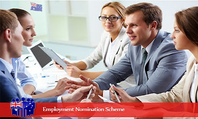 Employer Nomination Scheme