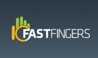 Hindi typing solution in 10fastfingers. Participate in hindi typing compititions and tests ...