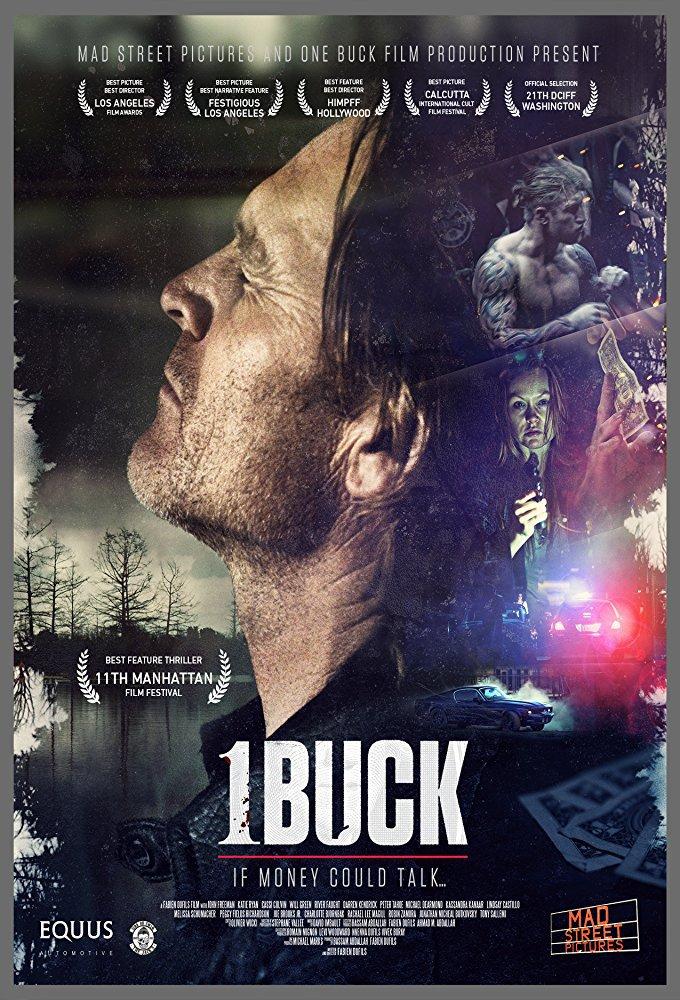 1 Buck 2017 Legendado