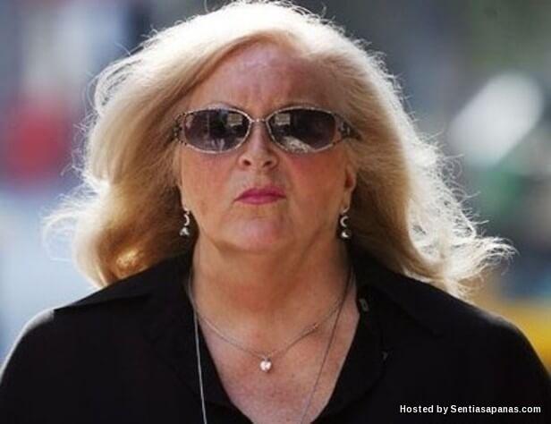 Judy Moran 'Family Matriarch'