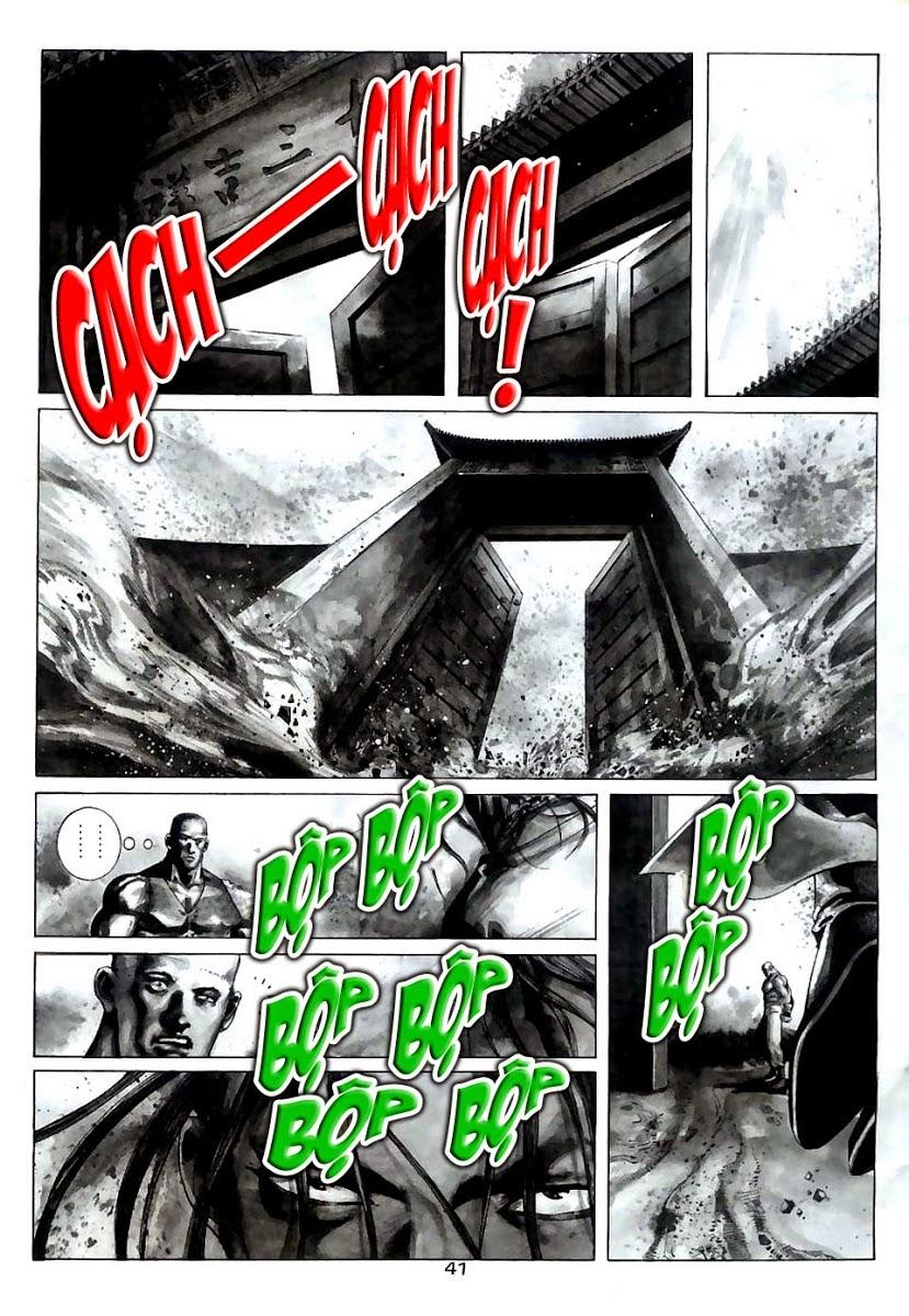 Bá Đao Chap 3 - Truyen.Chap.VN