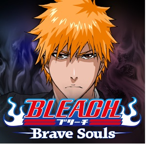 download BLEACH Brave Souls Apk V2.1.2
