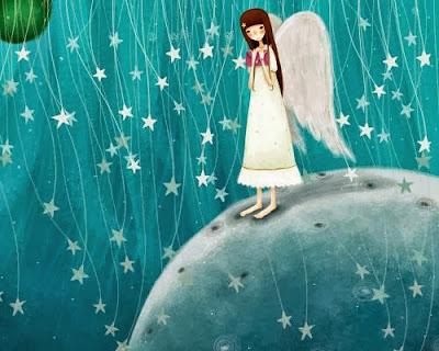Thiên thần tình yêu