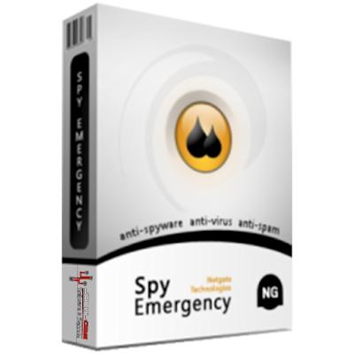 NETGATE Spy Emergency - Destruye el Software Espía !!