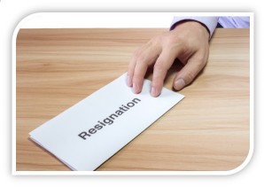 how to write good resignation letter